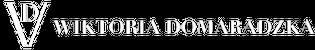 Adwokat Wiktoria Domaradzka Logo